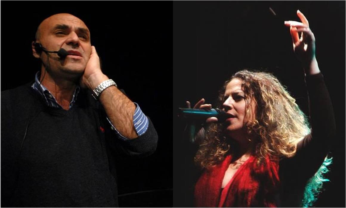 Al Trianon, il «Miusicoll» di Gaetano Amato e Marina Bruno