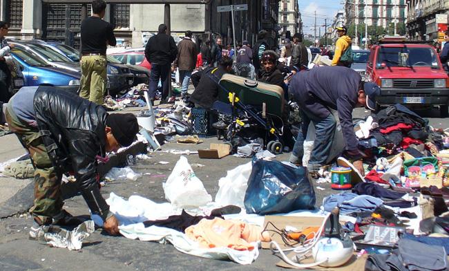 Giannola: attenti alla povertà in Campania, è ad altissimo rischio