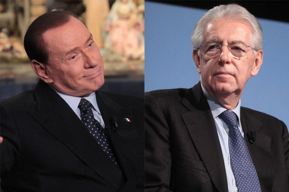 La corruzione dilagante e il sano sconcerto del professor Monti
