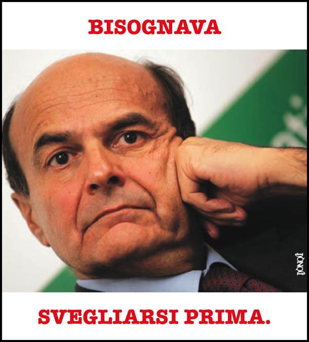 bersani p.