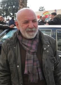 Luigi Ciancio (Feneal Uil)