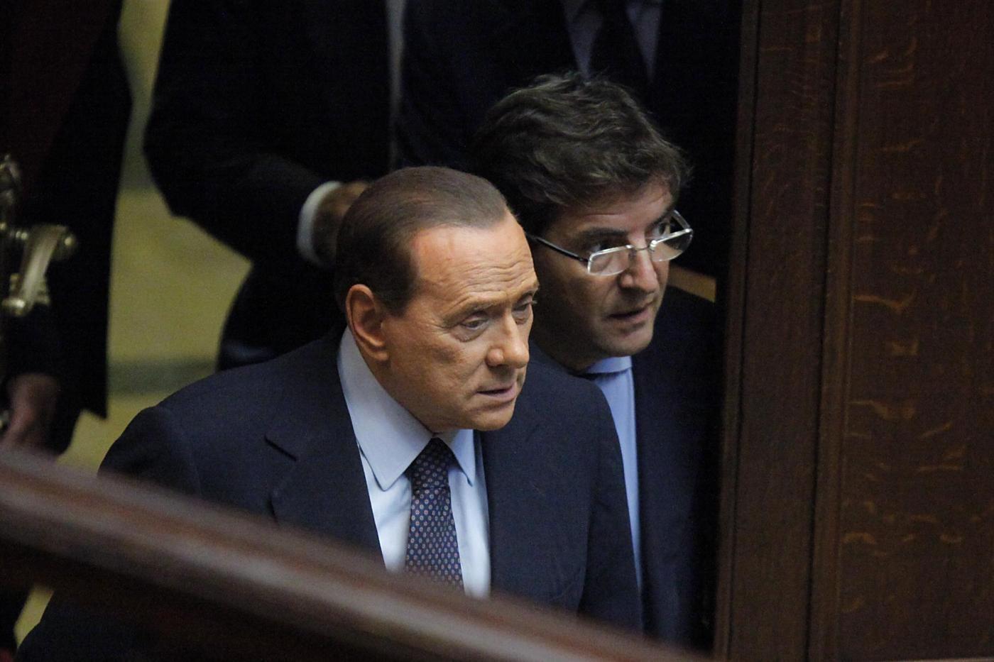 Caserta sceglie Berlusconi e archivia Cosentino: è boom di voti