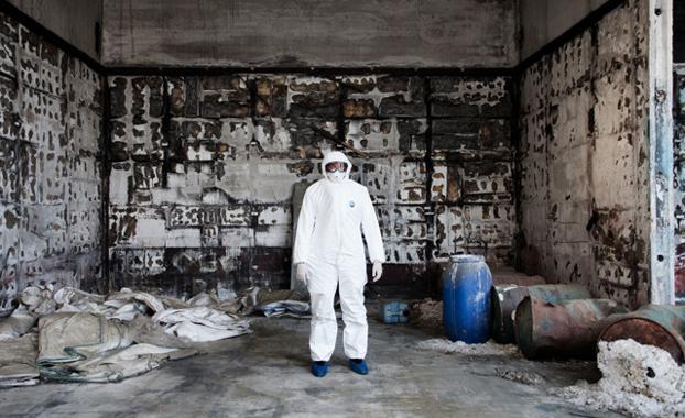 Morte all'Isochimica, la Procura di Avellino apre un'inchiesta