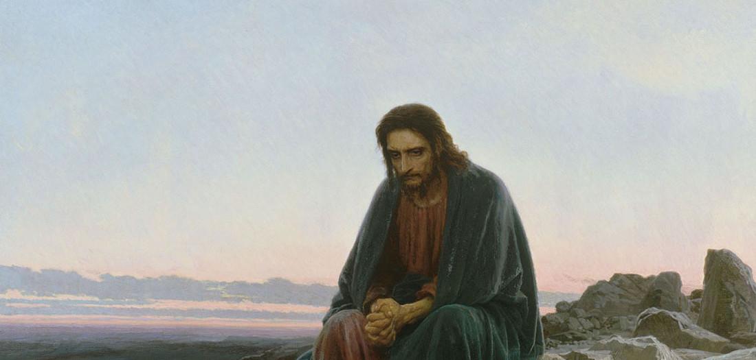 La prima Domenica di Quaresima fra tentazioni e dimissioni
