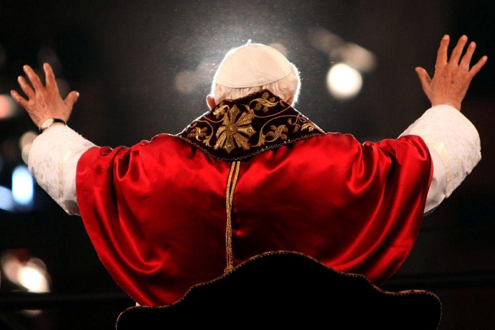 Ratzinger contro Ratzinger