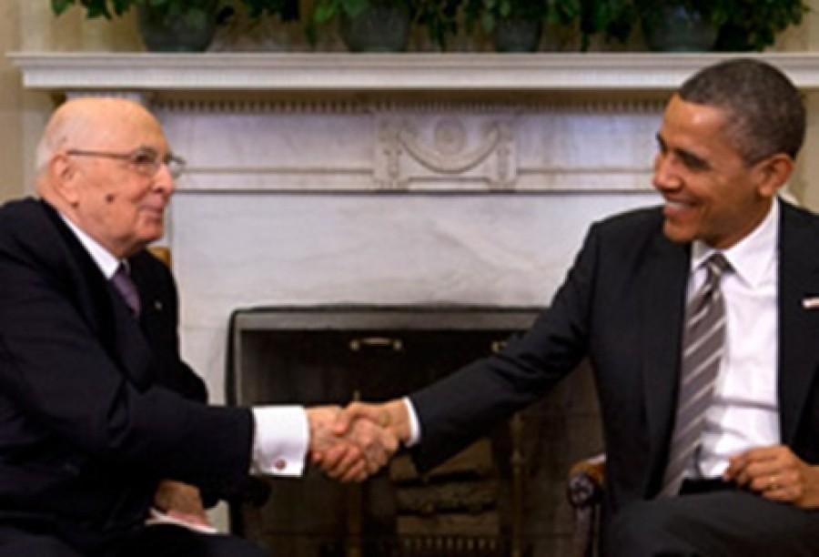 Elezioni 22 / Usa preoccupati per l'Italia, Obama teme per Monti