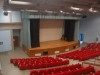 Auditorium Parmenide. Interno