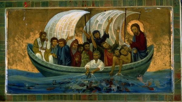 Dio ci chiama per nome perché ci vuole pescatori di uomini
