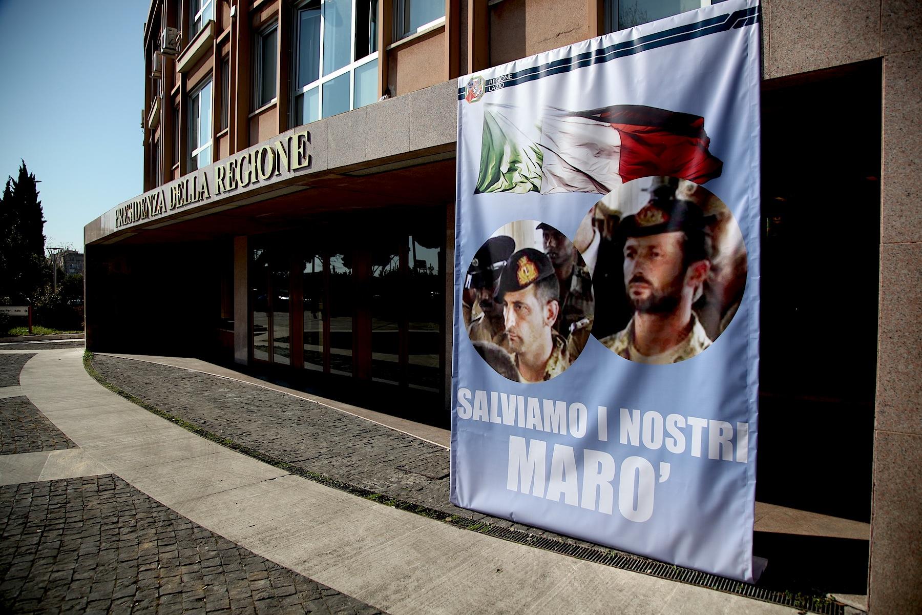 Marò in Italia, ora con l'India rischiamo l'onore