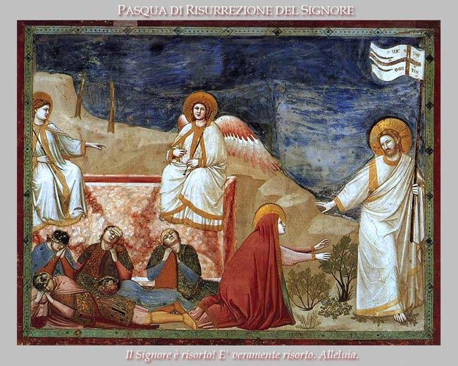 La pietra ribaltata svela i profondi abissi della verità evangelica
