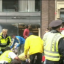 Il video choc dell'attentato a Boston