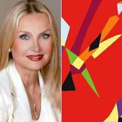 Barbara Bouchet selezionata dal Museo Macia per la Mostra a Palazzo Merati