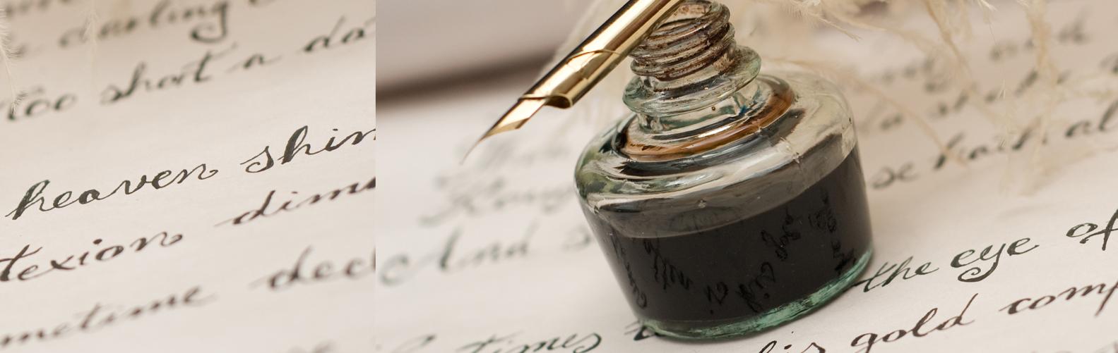 Poeti e drammaturghi, con loro verso il nuovo mondo