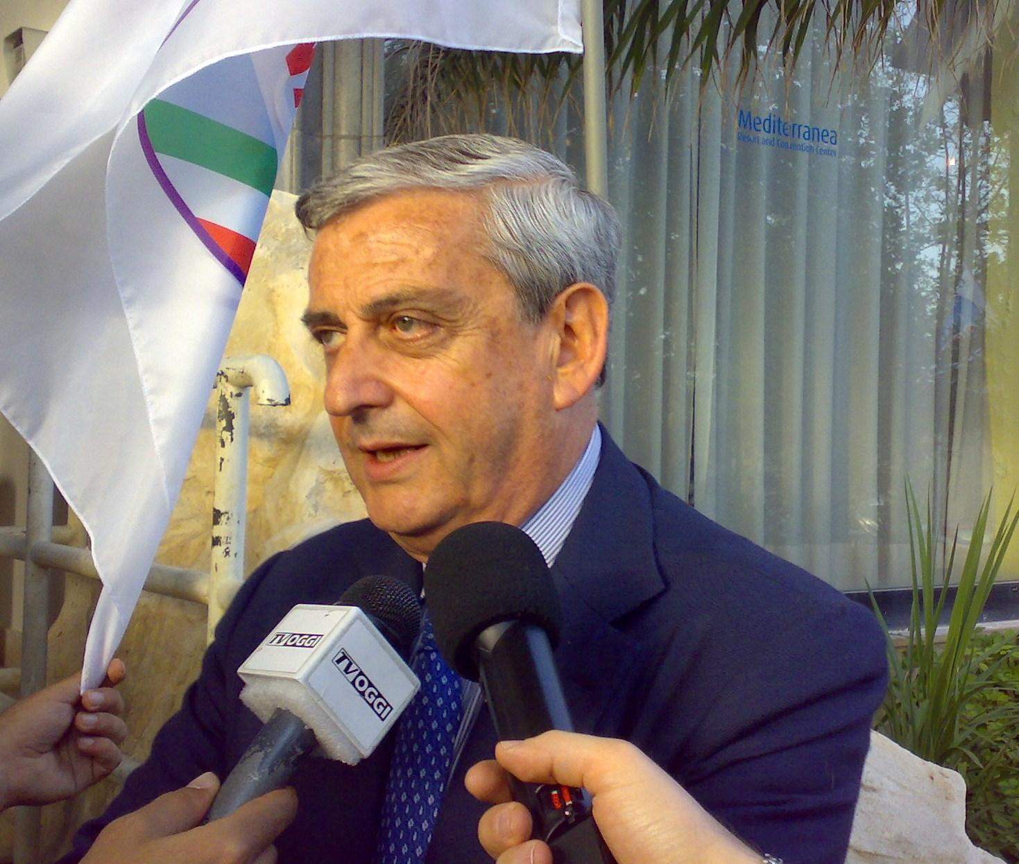 La tragedia umana di Paolo Del Mese per un'inutile crudeltà