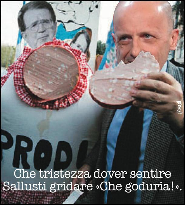 sallusti prodi