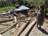 TRES MUERTOS EN EL TERREMOTO DE 6,3 GRADOS EN LA ISLA INDONESIA DE CÉLEBES