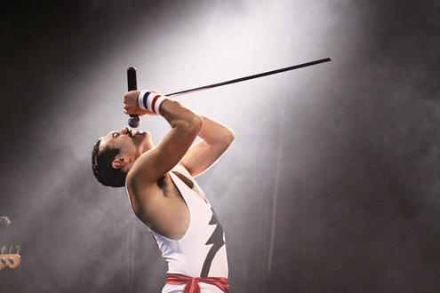 Queen of Bulsara in concerto venerdì 17 maggio al Moro