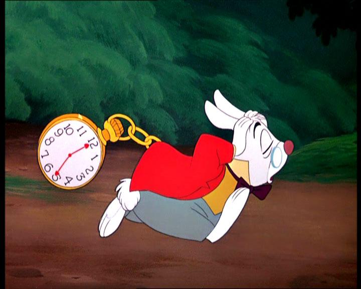 Elogio della puntualità