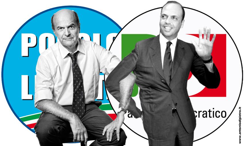 Flores d'Arcais: il Pd sta tradendo otto milioni di elettori