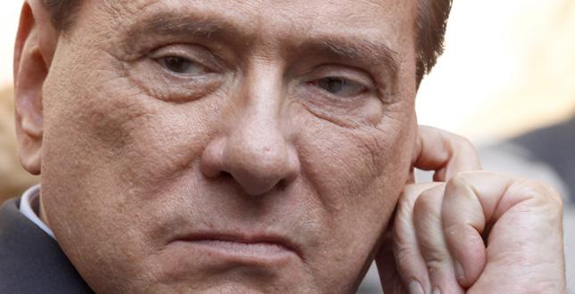 Berlusconi condannato: resta solo la Cassazione
