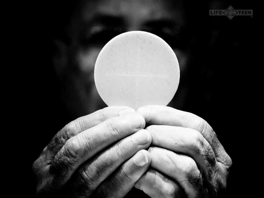 Il corpo di Cristo e la feconda moltiplicazione della Grazia