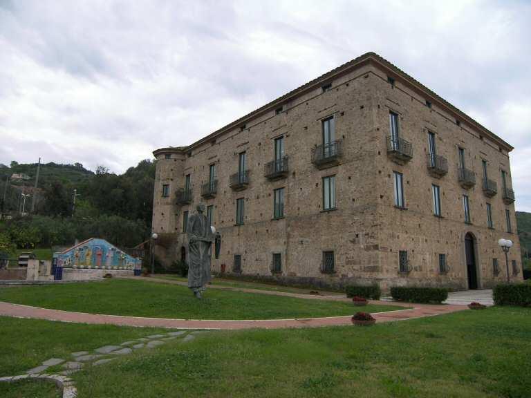 Da Zenone a Conte, segnali nuovi alla Fondazione Alario