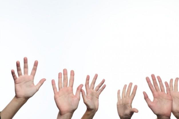 """New York Times: ecco i gesti con cui """"parlano"""" gli italiani"""