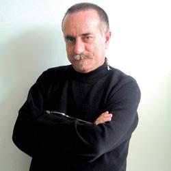 Il prof. Pino Grimaldi