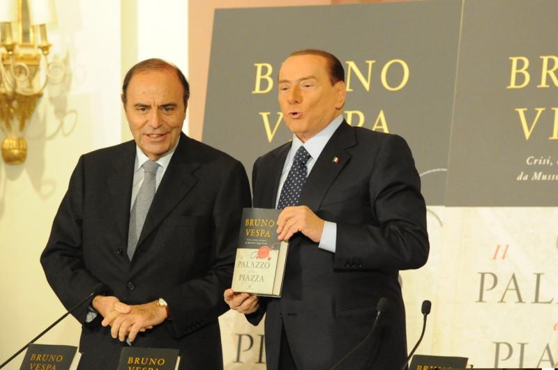 Ho letto Vespa su Berlusconi: ma quando tornano gli opinionisti veri?