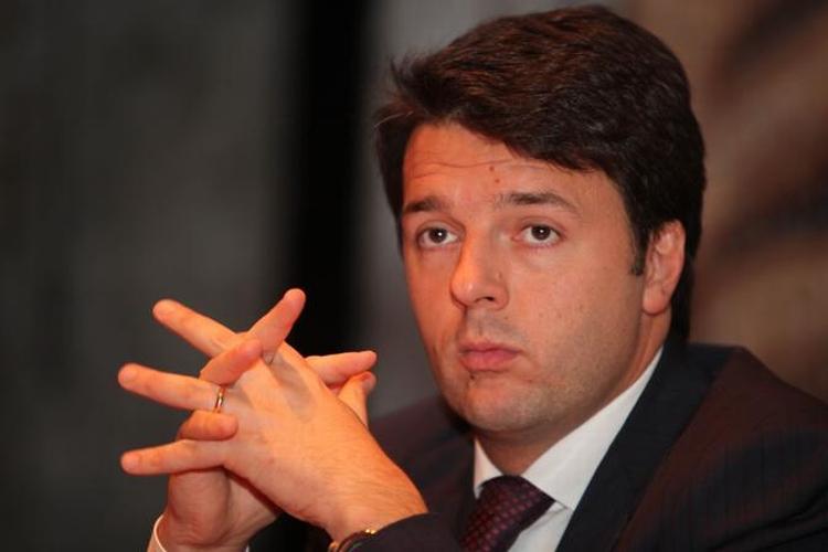 «Soltanto con Matteo Renzi potremo costruire la svolta»