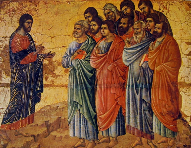 L'incontro con Dio? Nella vita di ogni giorno