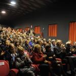 Il teatro Ghirelli di Salerno