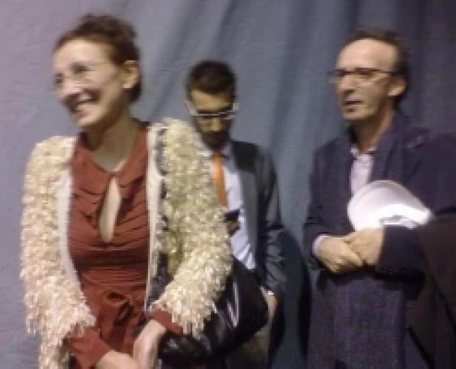 Beckett, a Salerno lo spettacolo è solo il dopo-spettacolo