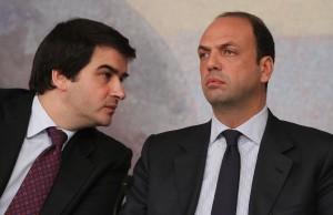 ansa - bonessa - GIUSTIZIA: CDM APPROVA A UNANIMITA' RELAZIONE ALFANO ++