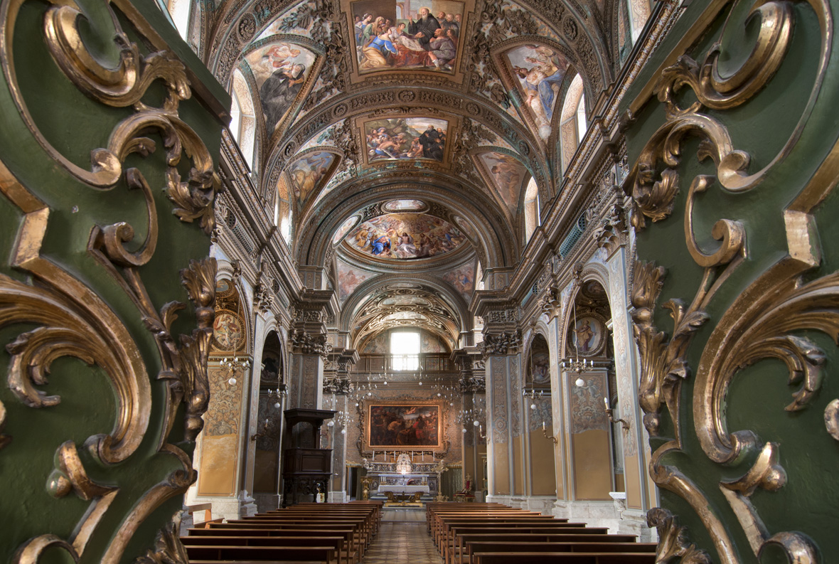 Salerno in musica tra Bach e Schumann