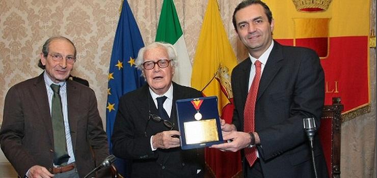 È morto Pietro Lezzi, gran signore del socialismo meridionale