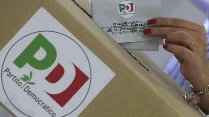 Pd, a Salerno il segretario provinciale sceglietelo online