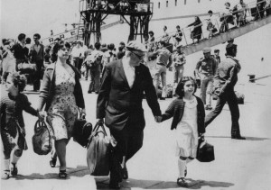 L'emigrazione ieri ed oggi