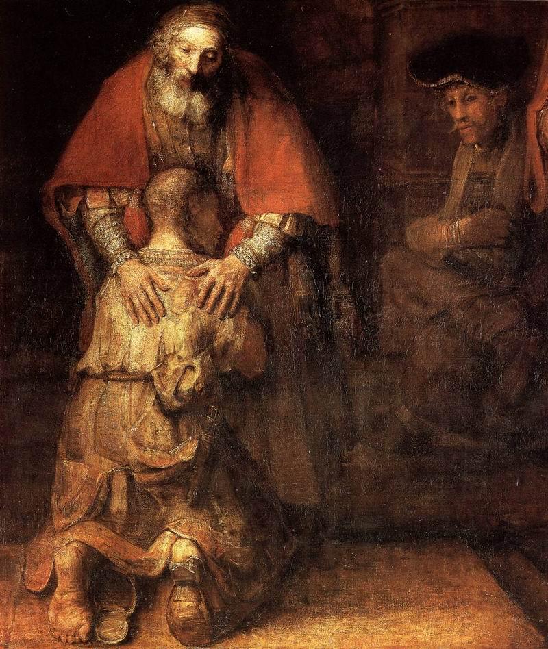 Il gaudio evangelico delle opere e della misericordia
