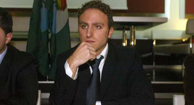 Piero De Luca e la parabola della II Repubblica