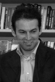Aldo Putignano, vincitore del premio speciale