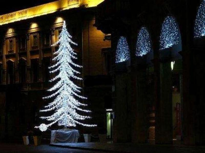 Un buon Natale a tutti gli Italiani