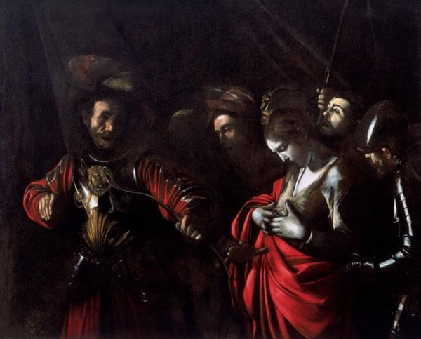 A Eboli ci si cura con Caravaggio