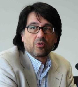 Il professor Alfonso Conte