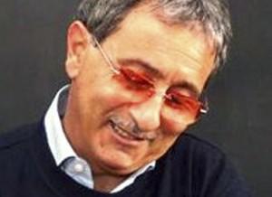 L'attore e regista Claudio Tortora