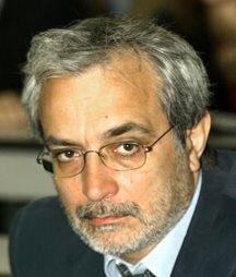 Il filosofo Eugenio Mazzarella