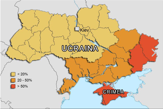 Ucraina, una pace di interesse comune