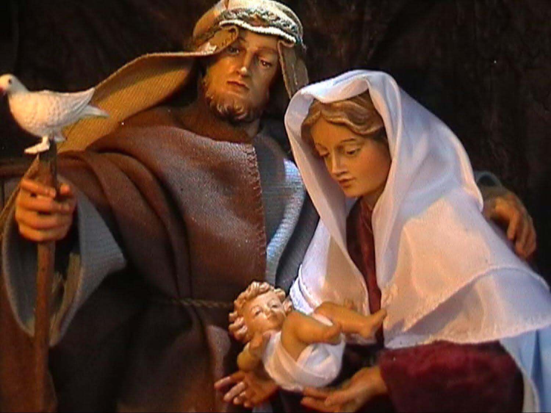 Riflettori su Maria / Madri e figli