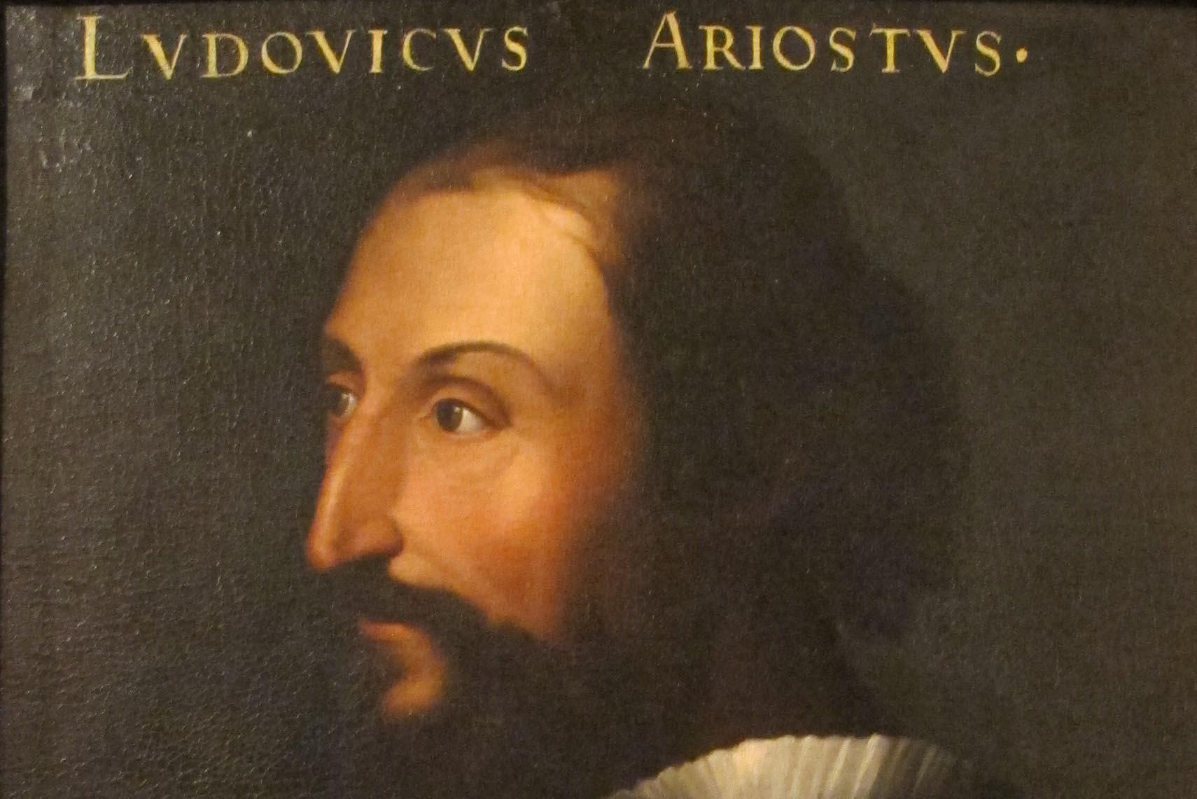 Evocando Ariosto, Progetto Omaggio per i poeti