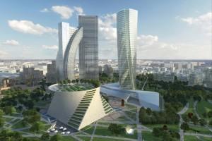 Progetto Expo di Milano